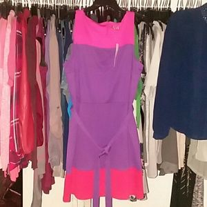 NWT Elle Dress